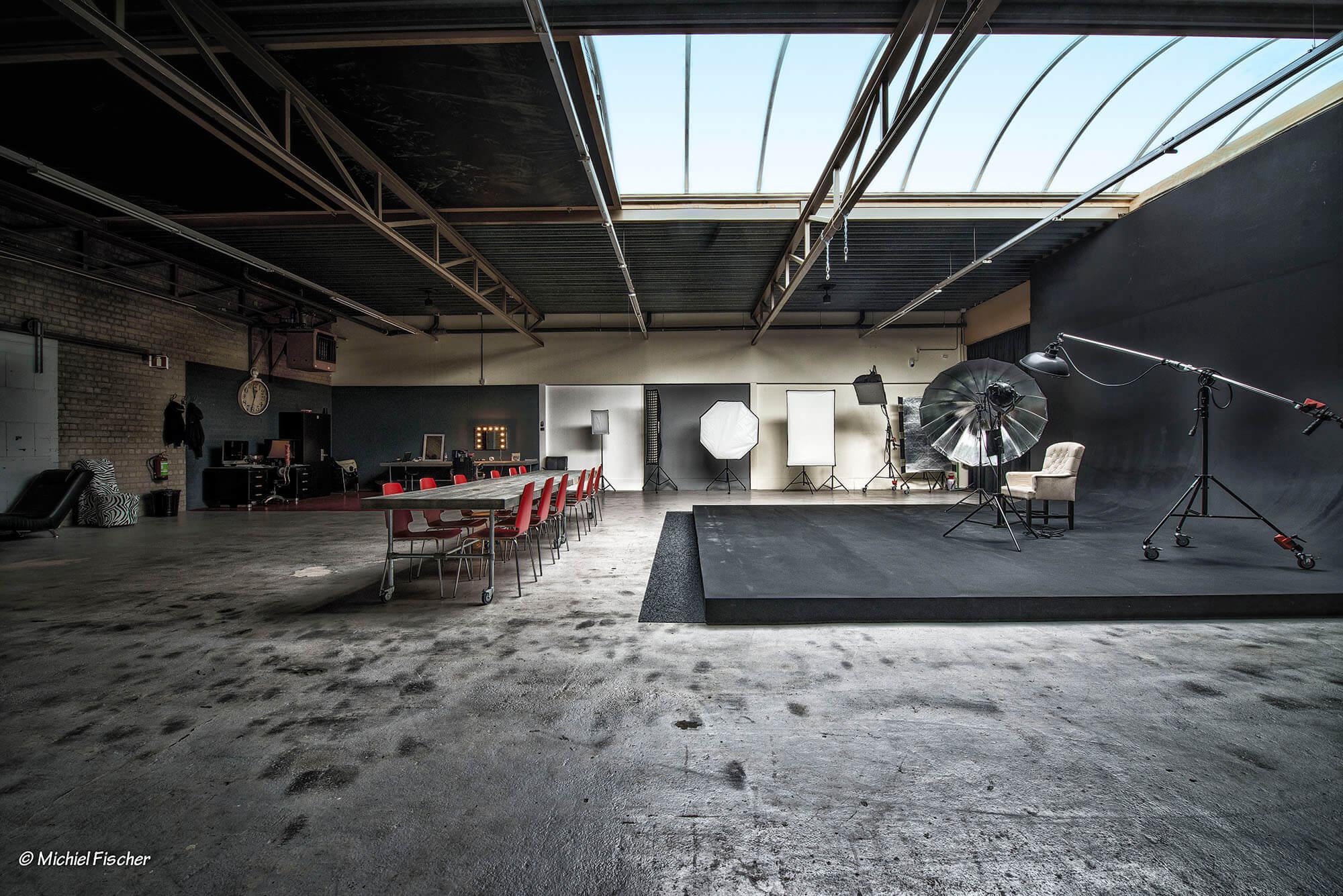 Studio 34x slide 2