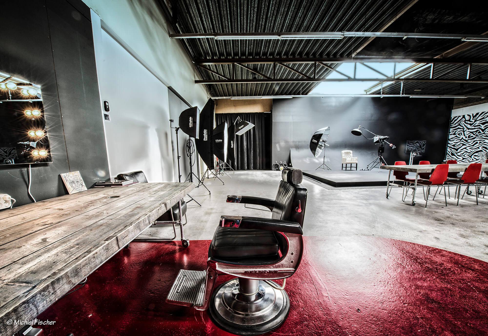 Studio 34X slide2
